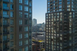 """Photo 18: 1204 1010 RICHARDS Street in Vancouver: Yaletown Condo for sale in """"THE GALLERY"""" (Vancouver West)  : MLS®# R2115670"""