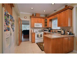 Photo 5: 6650 CURTIS Street in Burnaby: Sperling-Duthie 1/2 Duplex for sale (Burnaby North)  : MLS®# V944618