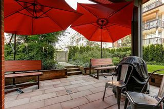 """Photo 17: 108 3107 WINDSOR Gate in Coquitlam: New Horizons Condo for sale in """"BRADLEY HOUSE"""" : MLS®# R2085714"""