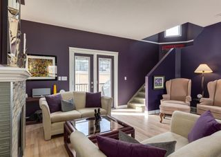 Photo 9: 2401 17 Street SW in Calgary: Bankview Row/Townhouse for sale : MLS®# A1087305