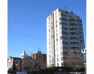 """Photo 12: 301 1405 W 12TH Avenue in Vancouver: Fairview VW Condo for sale in """"THE WARRENTON"""" (Vancouver West)  : MLS®# V649687"""