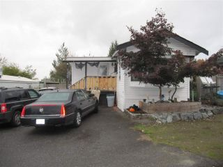 """Photo 1: 119 10221 WILSON Street in Mission: Stave Falls Manufactured Home for sale in """"Triple Creek Estates"""" : MLS®# R2010419"""