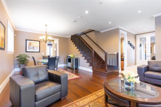 Photo 6: 3455 W 10TH Avenue in Vancouver: Kitsilano House for sale (Vancouver West)  : MLS®# R2585996