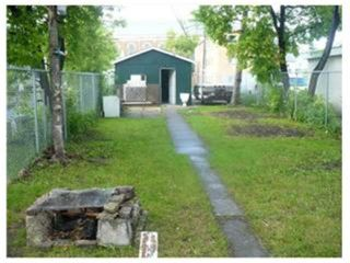 Photo 6: 591 Dufferin Avenue in WINNIPEG: North End Residential for sale (North West Winnipeg)  : MLS®# 1224171