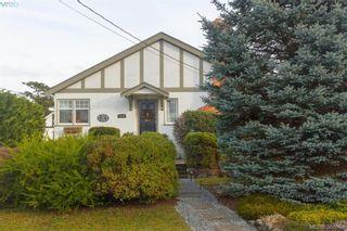 Photo 1: 835 Linkleas Ave in VICTORIA: OB South Oak Bay House for sale (Oak Bay)  : MLS®# 776943