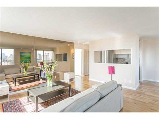 Photo 7: # 1801 1725 PENDRELL ST in Vancouver: West End VW Condo for sale (Vancouver West)  : MLS®# V1095327