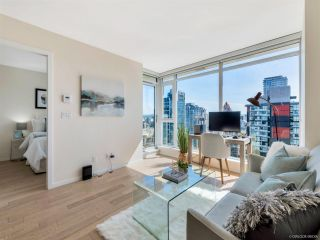 Photo 7: 2306 1351 CONTINENTAL Street in Vancouver: Downtown VW Condo for sale (Vancouver West)  : MLS®# R2517388