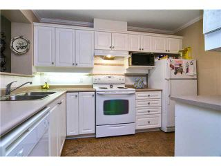 """Photo 3: 211 12148 224TH Street in Maple Ridge: East Central Condo for sale in """"THE PANORAMA"""" : MLS®# V897742"""