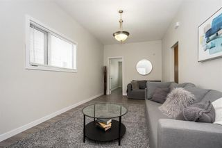 Photo 2: 367 Agnes Street in Winnipeg: West End Residential for sale (5A)  : MLS®# 202110420