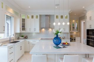 Photo 8: 3591 SPRINGTHORNE Crescent in Richmond: Steveston North House for sale : MLS®# R2230118