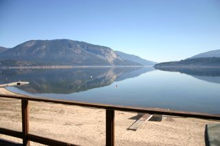 Photo 1: 5326 Pierre's Point Road in Salmon Arm: Pierre's Point House for sale (NW Salmon Arm)  : MLS®# 10114083