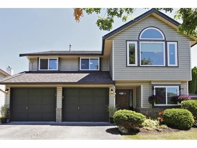 Main Photo: 21670 50A in Langley: Walnut Grove House for sale : MLS®# F1416895