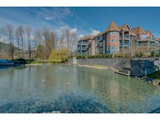 """Photo 30: 101 1199 WESTWOOD Street in Coquitlam: North Coquitlam Condo for sale in """"Lakeside Terrace"""" : MLS®# R2584472"""