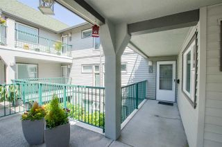 "Photo 2: 219 4889 53 Street in Delta: Hawthorne Condo for sale in ""GREEN GABLES"" (Ladner)  : MLS®# R2382321"
