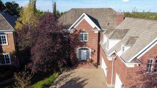 Photo 45: 11 Kandlewick Close: St. Albert House for sale : MLS®# E4250778