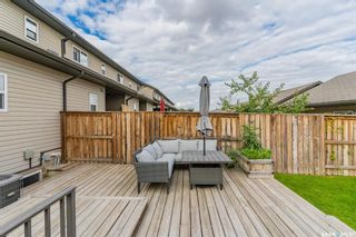 Photo 29: 202 110 Willowgrove Crescent in Saskatoon: Willowgrove Residential for sale : MLS®# SK868135