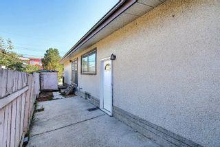 Photo 37: 10818 134 Avenue in Edmonton: Zone 01 House Half Duplex for sale : MLS®# E4260265