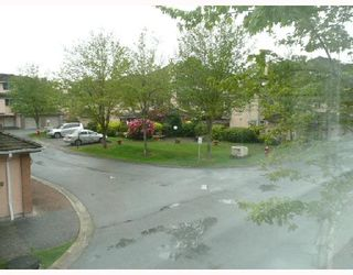 Photo 9: 14 8120 GENERAL CURRIE Road in Richmond: Brighouse South Townhouse for sale : MLS®# V711088