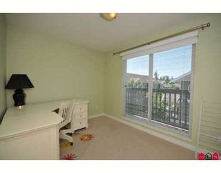 """Photo 8: 66 15233 34TH Avenue in Surrey: Morgan Creek Townhouse for sale in """"SUNDANCE"""" (South Surrey White Rock)  : MLS®# F2914249"""