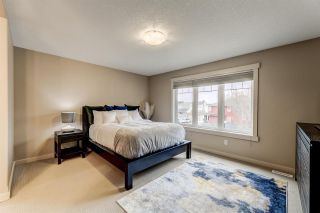 Photo 22: 341 Griesbach School Road in Edmonton: Zone 27 House for sale : MLS®# E4241349