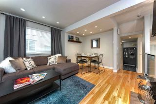 """Photo 6: 9 877 W 7TH Avenue in Vancouver: Fairview VW Townhouse for sale in """"EMERALD COURT"""" (Vancouver West)  : MLS®# R2341517"""