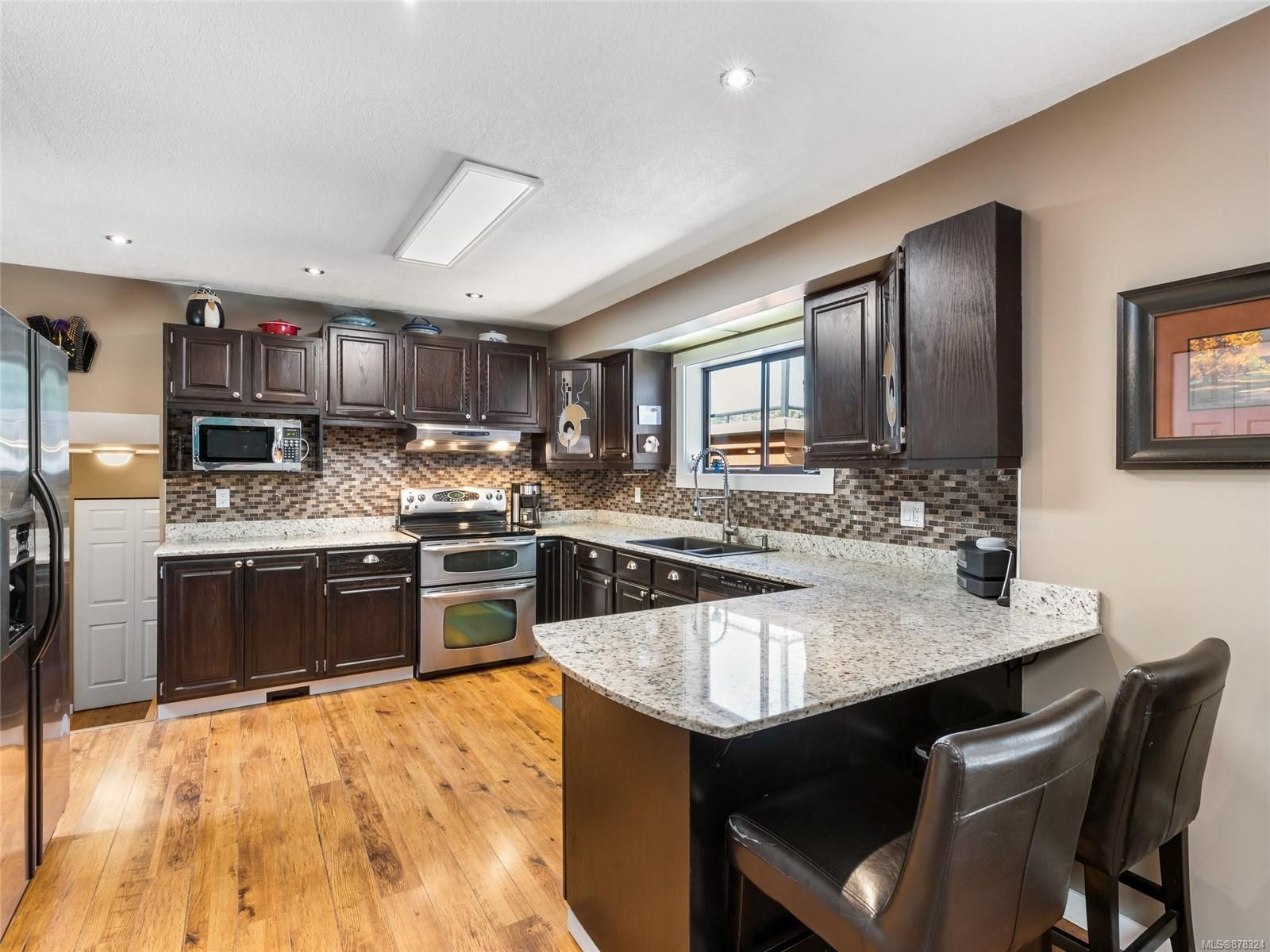 Photo 11: Photos: 3875 Moore Rd in : PA Port Alberni House for sale (Port Alberni)  : MLS®# 878324