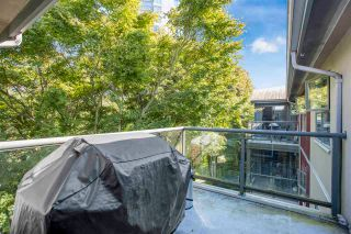 """Photo 16: 411 260 NEWPORT Drive in Port Moody: North Shore Pt Moody Condo for sale in """"THE MCNAIR"""" : MLS®# R2561906"""
