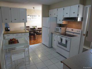 Photo 5: 42 Mariner Crescent in WINNIPEG: Maples / Tyndall Park Residential for sale (North West Winnipeg)  : MLS®# 1322699