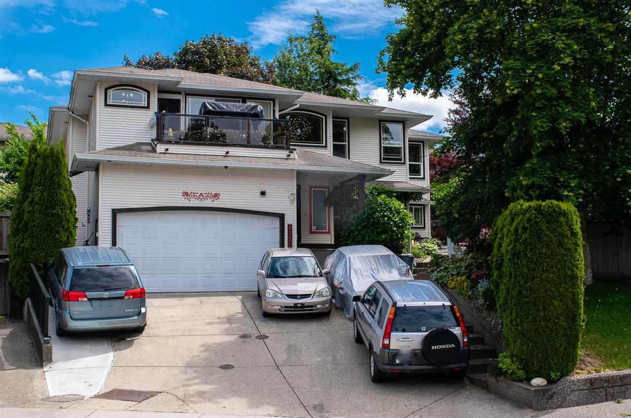 Main Photo: 8150 DOROTHEA Court in Mission: Mission BC House for sale : MLS®# R2589019