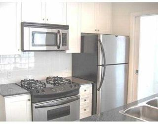 """Photo 3: 506 480 ROBSON ST in Vancouver: Downtown VW Condo for sale in """"R & R"""" (Vancouver West)  : MLS®# V588068"""