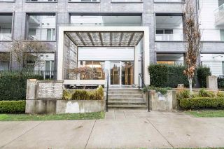 Main Photo: 111 6677 CAMBIE Street in Vancouver: South Cambie Condo for sale (Vancouver West)  : MLS®# R2535785