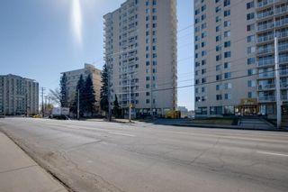 Photo 2: 1106 12121 JASPER Avenue in Edmonton: Zone 12 Condo for sale : MLS®# E4257775