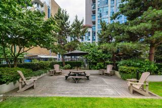"""Photo 23: 311 1295 RICHARDS Street in Vancouver: Downtown VW Condo for sale in """"THE OSCAR"""" (Vancouver West)  : MLS®# R2604115"""