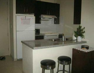 "Photo 3: 1002 7368 SANDBORNE AV in Burnaby: South Slope Condo for sale in ""MAYFAIR PLACE"" (Burnaby South)  : MLS®# V605781"