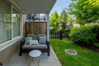 """Photo 34: 33 21150 76A Avenue in Langley: Willoughby Heights Townhouse for sale in """"HUTTON"""" : MLS®# R2579518"""