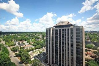 Photo 25: 1804 10 Kenneth Avenue in Toronto: Willowdale East Condo for lease (Toronto C14)  : MLS®# C5125875