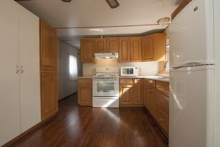 """Photo 9: 20 62780 FLOOD HOPE Road in Hope: Hope Center Manufactured Home for sale in """"LISMORE SENIORS COMMUNITY"""" : MLS®# R2206805"""