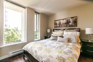 """Photo 11: 1003 RICHARDS Street in Vancouver: Downtown VW Townhouse for sale in """"MIRO"""" (Vancouver West)  : MLS®# R2097525"""