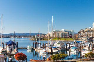 Photo 36: 412A 456 Pandora Ave in : Vi Downtown Condo for sale (Victoria)  : MLS®# 858733