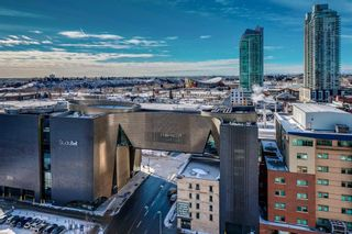 Photo 25: 303 450 8 Avenue SE in Calgary: Downtown East Village Apartment for sale : MLS®# A1076928
