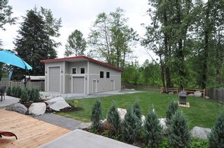 Photo 10: 9481 287 STREET in Maple Ridge: Whonnock House for sale : MLS®# R2068293