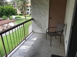 Photo 6: MISSION VALLEY Condo for rent : 1 bedrooms : 10767 San Diego Mission Rd #304 in San Diego