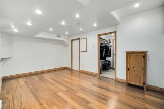 Photo 20: 1229 CALEDONIA Avenue in North Vancouver: Deep Cove House for sale : MLS®# R2545834