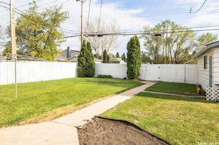 Photo 30: 1704 Wilson Crescent in Saskatoon: Nutana Park Residential for sale : MLS®# SK732207