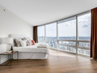 """Photo 15: 4703 938 NELSON Street in Vancouver: Downtown VW Condo for sale in """"One Wall Centre"""" (Vancouver West)  : MLS®# R2155390"""
