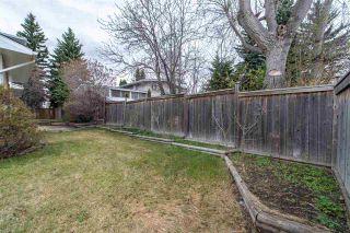 Photo 43: 5219 142 Street in Edmonton: Zone 14 House for sale : MLS®# E4243066