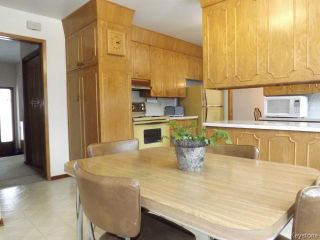 Photo 7: 16 Litz Place in WINNIPEG: East Kildonan Residential for sale (North East Winnipeg)  : MLS®# 1501673