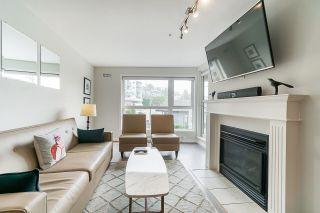 "Photo 15: 203 1119 VIDAL Street: White Rock Condo for sale in ""NAUTICA"" (South Surrey White Rock)  : MLS®# R2537995"