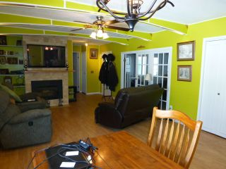 """Photo 6: 179 3665 244 Street in Langley: Otter District Manufactured Home for sale in """"LANGLEY GROVE ESTATES"""" : MLS®# R2189678"""