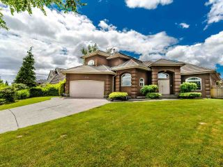 Photo 1: 5777 W KETTLE Crescent in Surrey: Sullivan Station House for sale : MLS®# R2591507